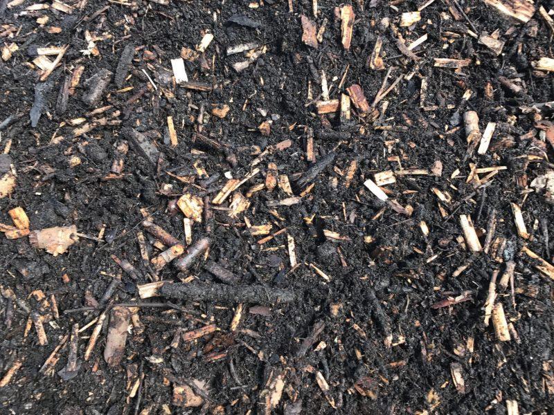 BVB Landscaping Mulch