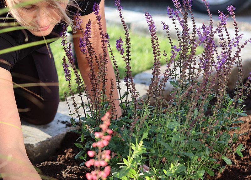 BVB Landscaping bloembak plantenbak