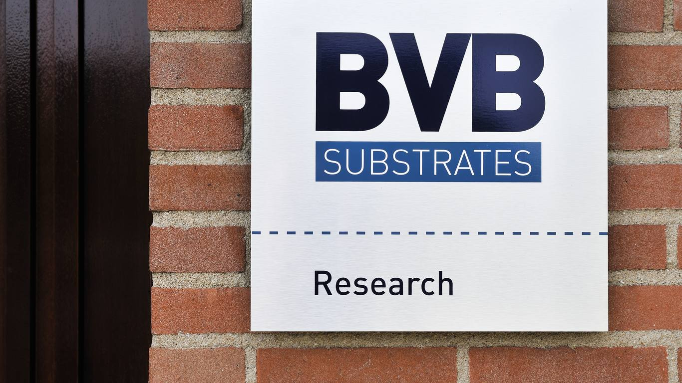 BVB Substrates Landscaping research